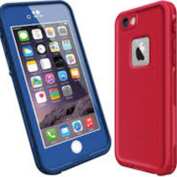 official photos f7cf9 d0df7 For Iphone 6 Lifeproof Case